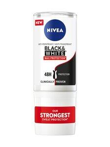 NIVEA - Black & White Women Max Protection Anti-Perspirant -deodorantti 50 ml | Stockmann