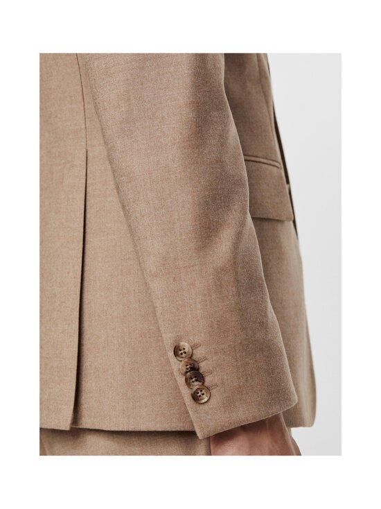Hopper Flannel Blazer -puvuntakki