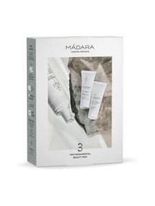 Madara - Become Organic -aloituspakkaus - null | Stockmann