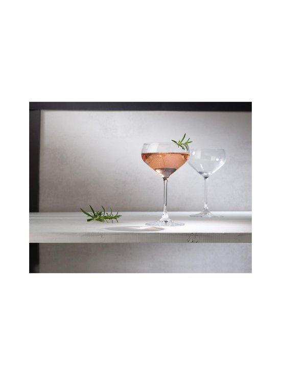 Villeroy & Boch - Purismo Bar -samppanjalasi 2 kpl - CRYSTAL | Stockmann - photo 2