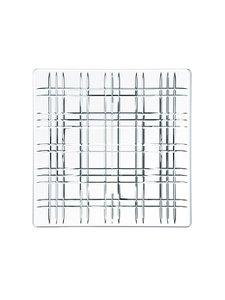 Nachtmann - Square-lautanen 21 cm, 2 kpl - KIRKAS | Stockmann