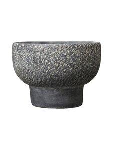 Wikholm Form - Rigmor Bowl -ruukku 20 x 17 cm - BLACK | Stockmann