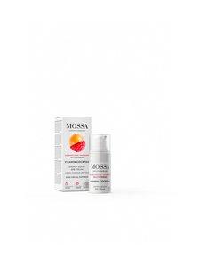 Mossa - Vitamin Cocktail Energizing Eye Cream -silmänympärysvoide 15 ml | Stockmann