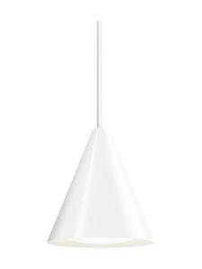 Louis Poulsen - Keglen-riippuvalaisin ø 250 mm - WHITE | Stockmann