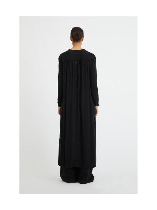 Rodebjer - Art Shirt Dress -mekko - BLACK   Stockmann - photo 2
