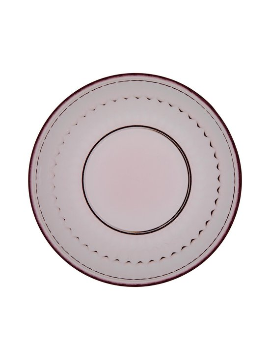 Villeroy & Boch - Boston Coloured Salad Plate -lautanen 0,55 l - ROSE | Stockmann - photo 1
