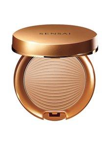 Sensai - Silky Bronze Sun Protective Compact -aurinkosuojameikkipuuteri | Stockmann