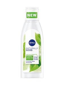 NIVEA - Naturally Good Cleansing Toner -kasvovesi 200 ml | Stockmann