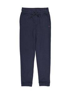 Tommy Hilfiger - TH Stripe Sweatpant -collegehousut - C87 TWILIGHT NAVY | Stockmann