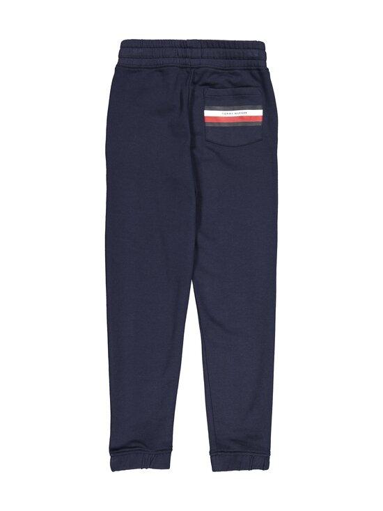 Tommy Hilfiger - TH Stripe Sweatpant -collegehousut - C87 TWILIGHT NAVY | Stockmann - photo 2