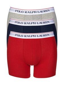 Polo Ralph Lauren - Bokserit 3-pack - 3HXI MULTI | Stockmann