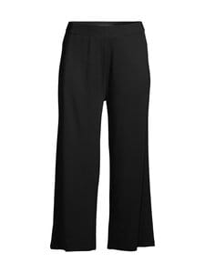 Marc O'Polo - Jersey Culottes -housut - 990 BLACK | Stockmann