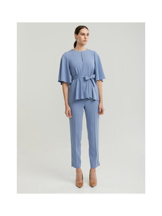 Andiata - Annette blouse -pusero - MIST BLUE | Stockmann - photo 2