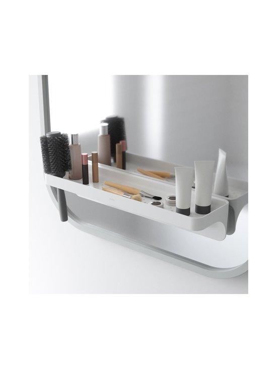 Umbra - Flex Surelock Bath Shelf -kylpyhuonehylly - WHITE   Stockmann - photo 7