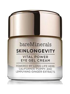 Bare Minerals - Skinlongevity Eye Cream Gel -silmänympärysgeeli 15 ml | Stockmann