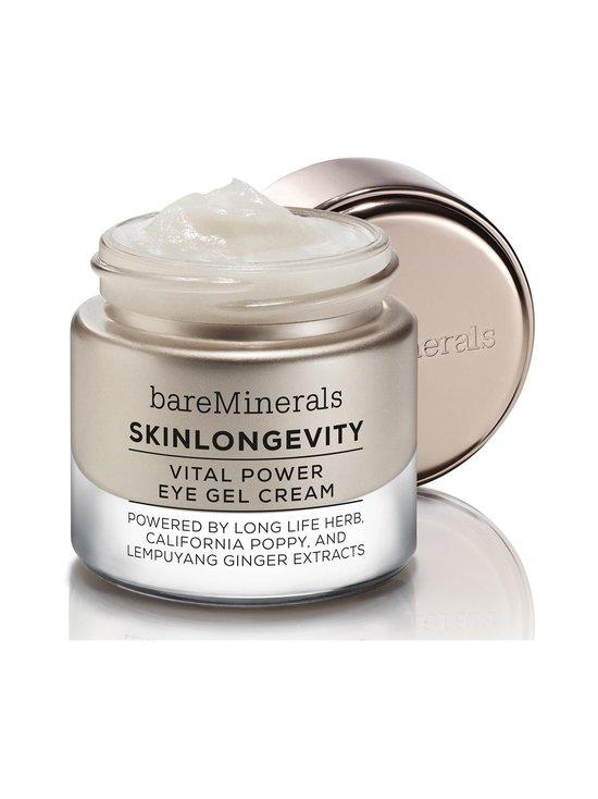 Bare Minerals - Skinlongevity Eye Cream Gel -silmänympärysgeeli 15 ml - null | Stockmann - photo 2