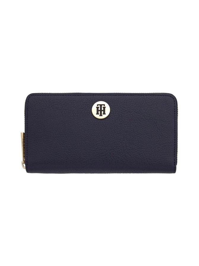 TH Core Large Zip-Around Wallet -lompakko
