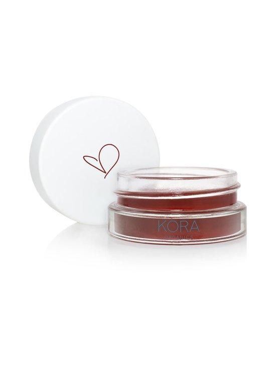 KORA Organics - Noni Lip Tint -huulivoide 6 g - RED   Stockmann - photo 1