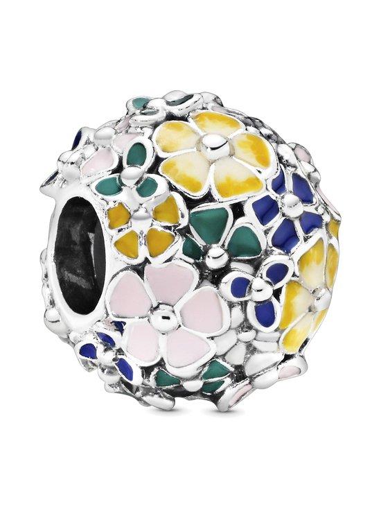 Pandora - Flower Silver Charm -koru - SILVER | Stockmann - photo 1