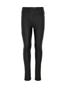 KIDS ONLY - KONNYA MW COATED -leggingsit - BLACK   Stockmann