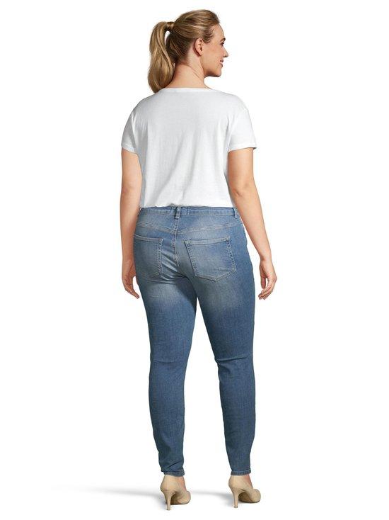 JrFour SS Mahya DB Jeans -farkut