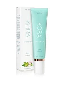 KORA Organics - Cream Cleanser -puhdistusemulsio 100 ml | Stockmann
