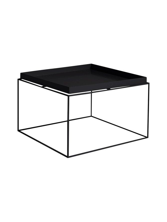 Tray-pöytä 60 x 60 x 35 cm
