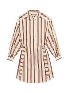 Ted Baker London - Kaate Midi Shirt Dress -mekko - NUDE   Stockmann