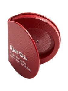 Kjaer Weis - Case Red Edition Cream Eye Shadow -kotelo | Stockmann