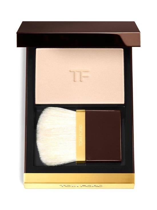 Tom Ford - Translucent Finishing Powder -viimeistelypuuteri 9 g - 02 IVORY FAWN | Stockmann - photo 1