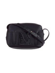 ARMANI EXCHANGE - Camera Bag -laukku - 00020 NERO   Stockmann