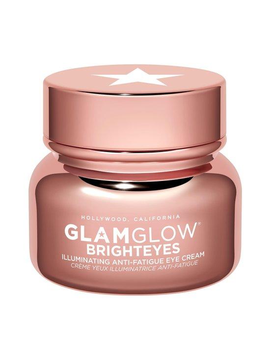 Glamglow - Brighteyes Illuminating Anti-Fatigue Eye Cream -silmänympärysvoide 15 ml - NOCOL   Stockmann - photo 1