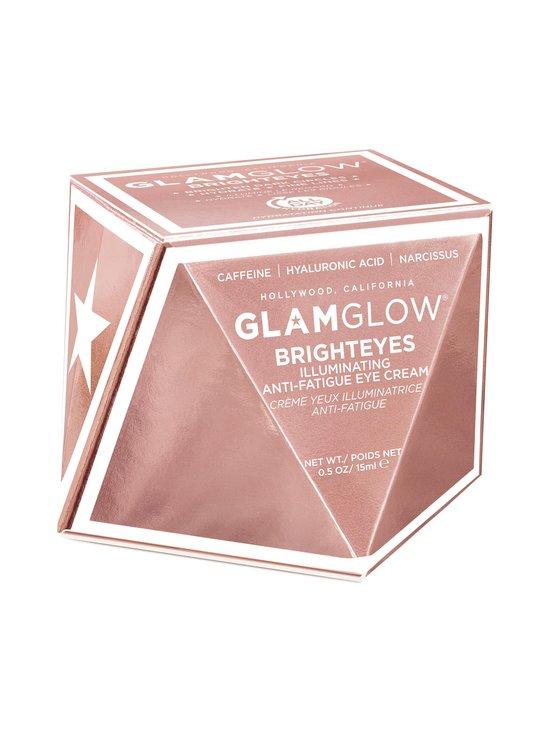 Glamglow - Brighteyes Illuminating Anti-Fatigue Eye Cream -silmänympärysvoide 15 ml - NOCOL   Stockmann - photo 3