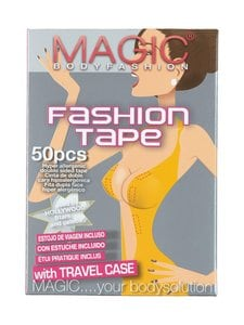 Magic - Fashion Tape -asusteteippi - CLEAR | Stockmann