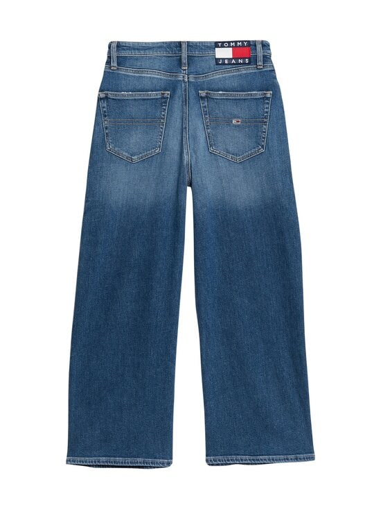 Tommy Jeans - Meg High Rise Wide Ankle -farkut - 1A5 AMES MB COM | Stockmann - photo 2