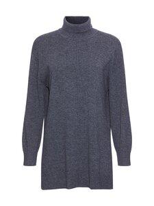 RUE de FEMME - Kelsey Knit Long -neule - 18 DK.GREY   Stockmann