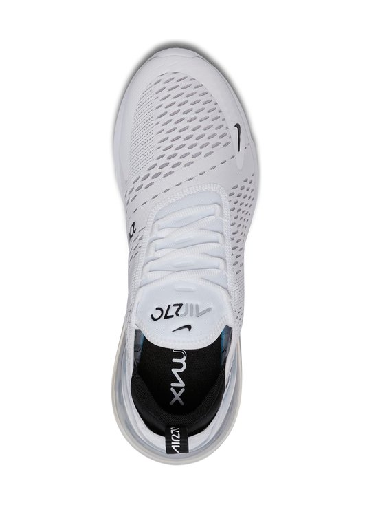 Nike - M Air Max 270 -sneakerit - WHITE/BLACK/WHITE | Stockmann - photo 2