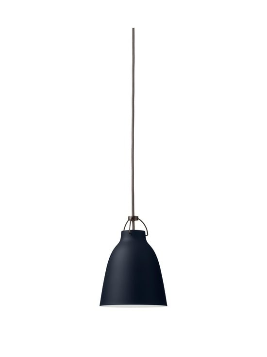 Fritz Hansen - Caravaggio P1 -riippuvalaisin ⌀ 16,5 cm - DARK ULTRAMARINE | Stockmann - photo 1