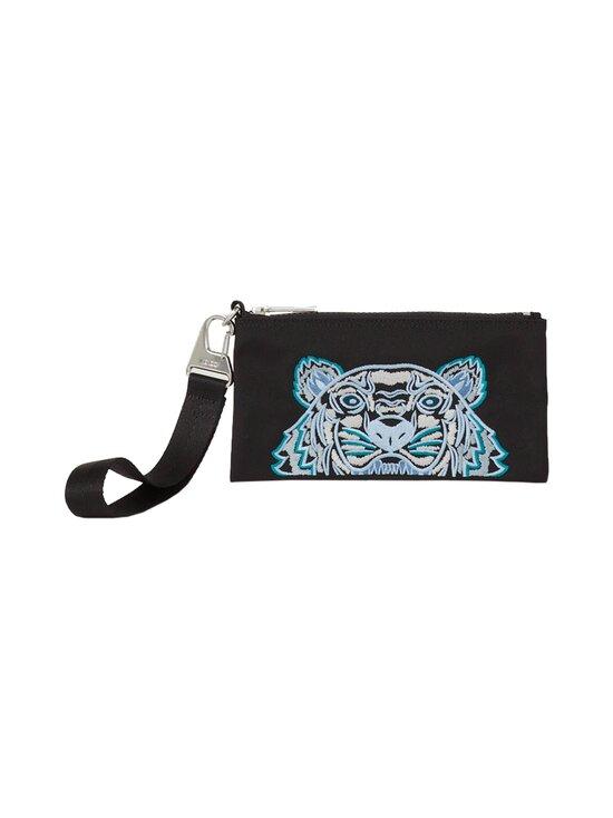 Kenzo - Tiger Wallet -lompakko - BLACK | Stockmann - photo 1
