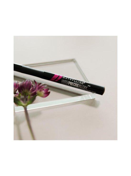 Maybelline - Eye Studio Master Precise -nestemäinen silmänrajauskynä - null | Stockmann - photo 4