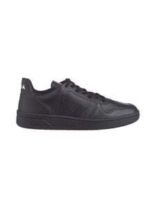 VEJA - V-10 Vegan -tennarit - BLACK BLACK-SOLE | Stockmann