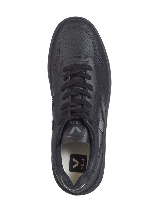 VEJA - V-10 Vegan -tennarit - BLACK BLACK-SOLE | Stockmann - photo 2