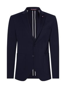 Tommy Hilfiger Tailored - TH Flex Slim Fit Jersey Blazer -bleiseri - DW5 DESERT SKY | Stockmann