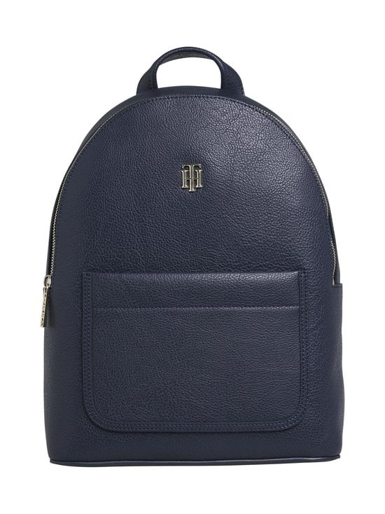 Tommy Hilfiger - Monogram Backpack -reppu - CJM SKY CAPTAIN | Stockmann - photo 1