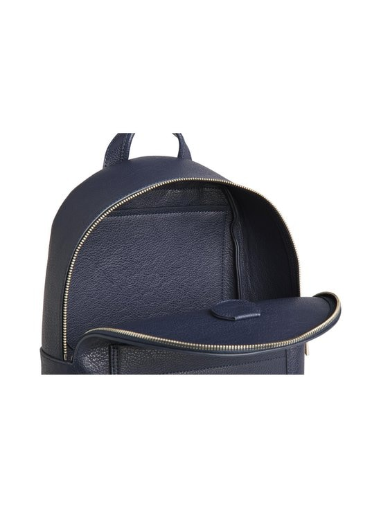 Tommy Hilfiger - Monogram Backpack -reppu - CJM SKY CAPTAIN | Stockmann - photo 4