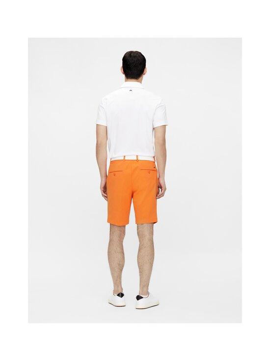 J.Lindeberg - Rayan Regular Fit Golf Polo -pikeepaita - 0000 WHITE   Stockmann - photo 5