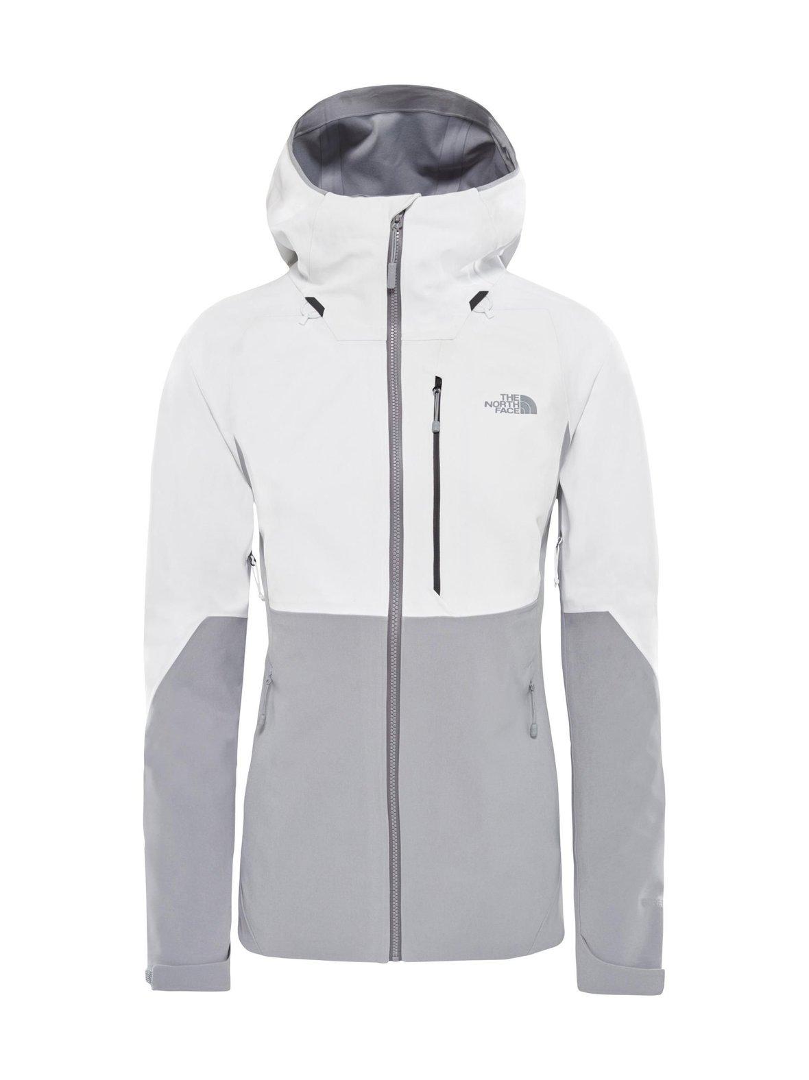 TNF White Mid Grey (valkoinen harmaa) The North Face W s Apex Flex ... ec4a428811