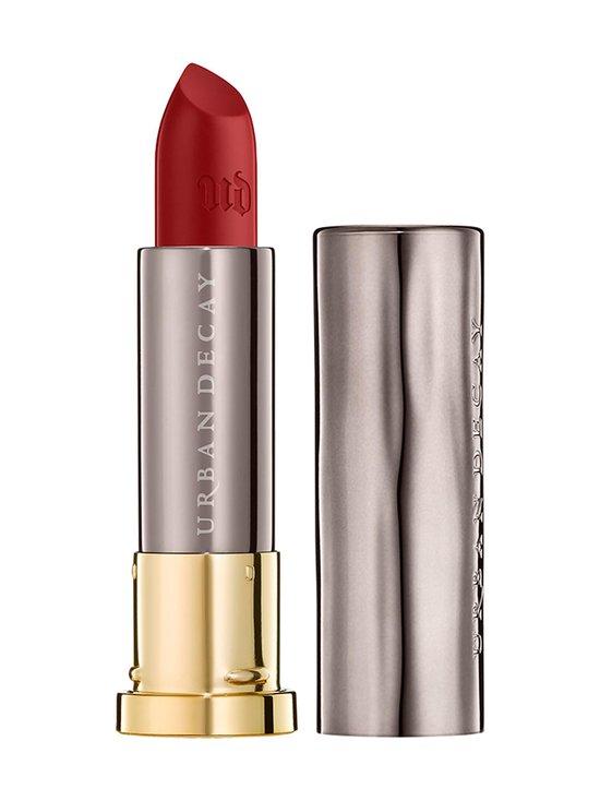 Urban Decay - Vice Lipstick Comfort Matte -huulipuna - BAD BLOOD | Stockmann - photo 1