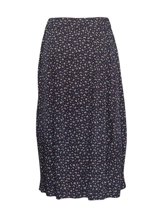 Moss Copenhagen - Eane Skirt AOP -hame - BLACK FLOWER | Stockmann - photo 2