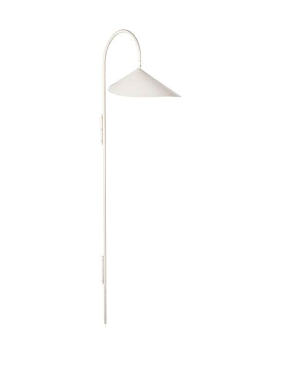 Ferm Living - Arum Tall -seinävalaisin - CASHMERE | Stockmann - photo 2